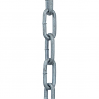 Main image of — Цепь D10 - Chain-d10mm — get screw pile online on Groundsrews.shop