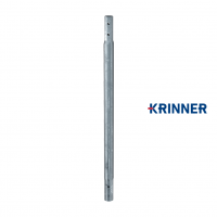 Main image of — KRINNER ⌀ 76 - 3,6 mm - KSF V 76x3.6x1500 E  — get screw pile online on Groundsrews.shop