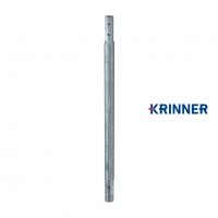 KRINNER ⌀ 76 - 3,6 mm - KSF V 76x3.6x1500 E