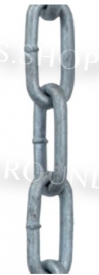 Main image of — Chain D10  - Chain-d10mm — get screw pile online on Groundsrews.shop
