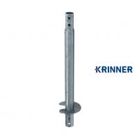 KRINNER ⌀ 114 - 5 mm - KSF V 114x5x1500 EH
