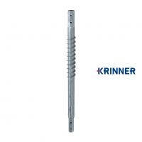 KRINNER ⌀ 76 - 3,6 mm - KSF V 76x3.6x1500 ET