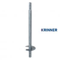 KRINNER ⌀ 76 - 3,6 mm - KSF V 76x3.6x1500 EH