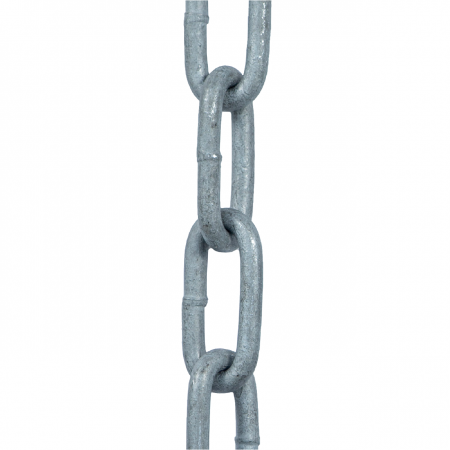 Main image of - Chains & Shackles — Chain D13 - groundscrews.shop - get ground screws online with delivery.