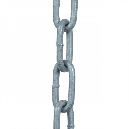 Main image of - Ķēdes & Skavas — Ķēde D13 - groundscrews.shop - get ground screws online with delivery.