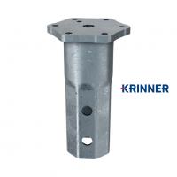 KRINNER ⌀ 114 - 5 mm - KSF V 114x5 M24