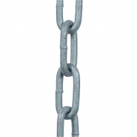 Main image of — Chain D13 - Chain-d13mm — get screw pile online on Groundsrews.shop