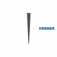 Main image of — KRINNER ⌀ 34 - 550 mm - KSF K 34x550 — get screw pile online on Groundsrews.shop